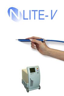 Nlite-V Collagen Laser